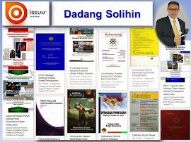 Dadang Solihin on ISSUU.COM