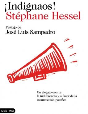 Indignaos - Stephane Hessel !indignaos!-llega-a-espana_articuloRetrato