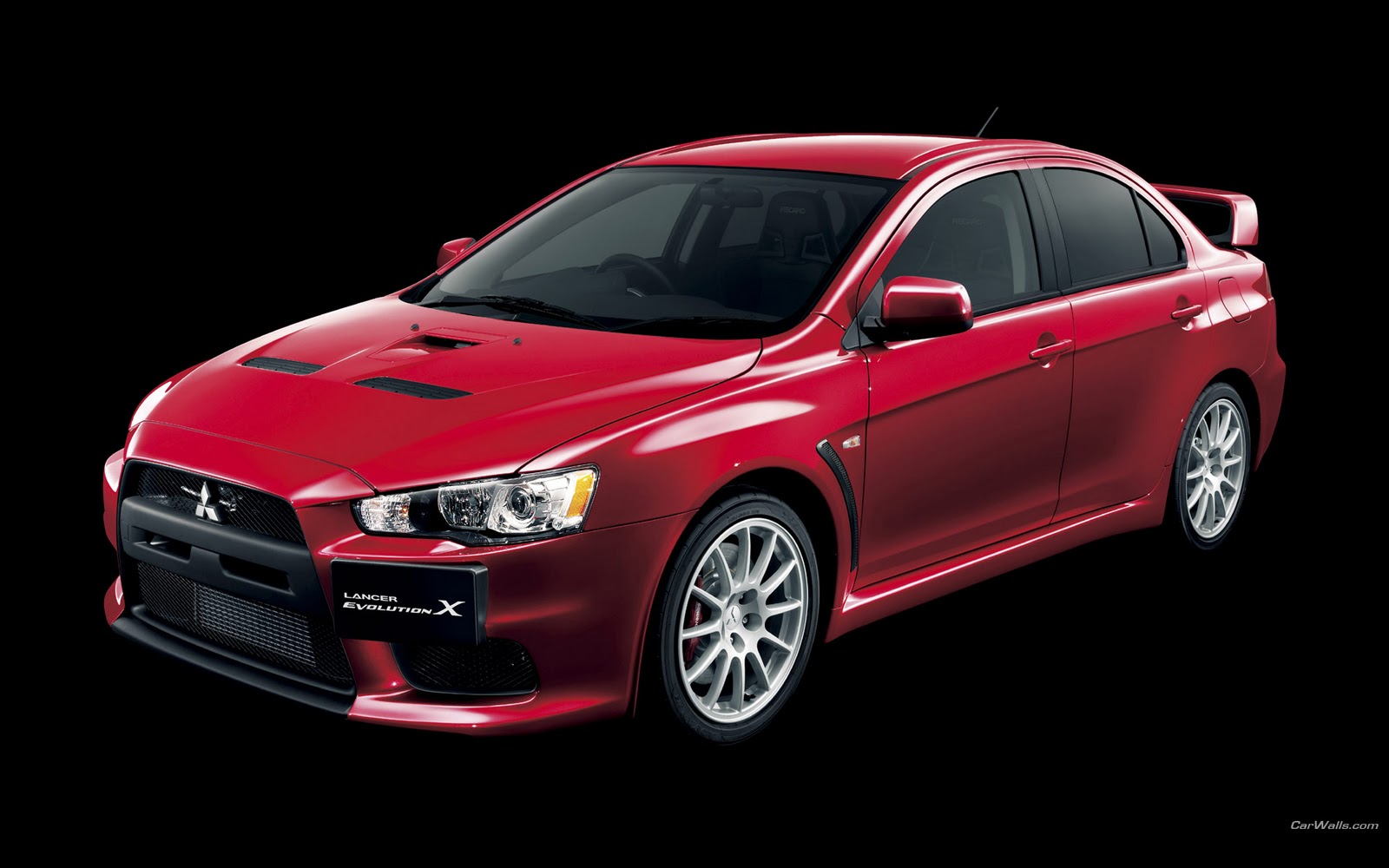 All Types Of Autos: Mitsubishi cars wallpapers