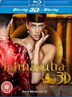 Ver Kamasutra 3D (2012) Gratis Online
