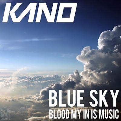Kano - Blue Sky