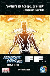 Fantastic Four N° 600 1318966337