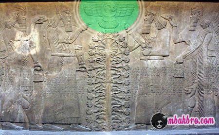 relief Sumeria