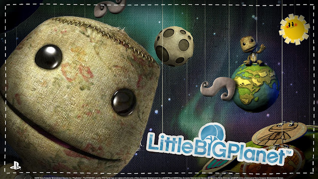 little big planet media molecule sony puzzle platformer game