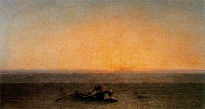 El Sàhara 'El desert' (Gustave Guillaumet)
