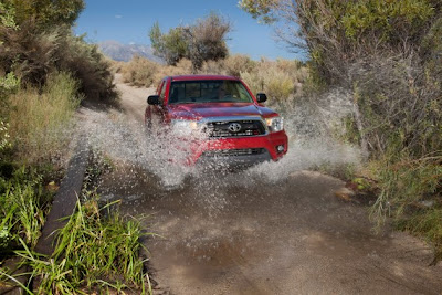 Tacoma-TRD-TX-Baja-Series-Limited-Edition-Front