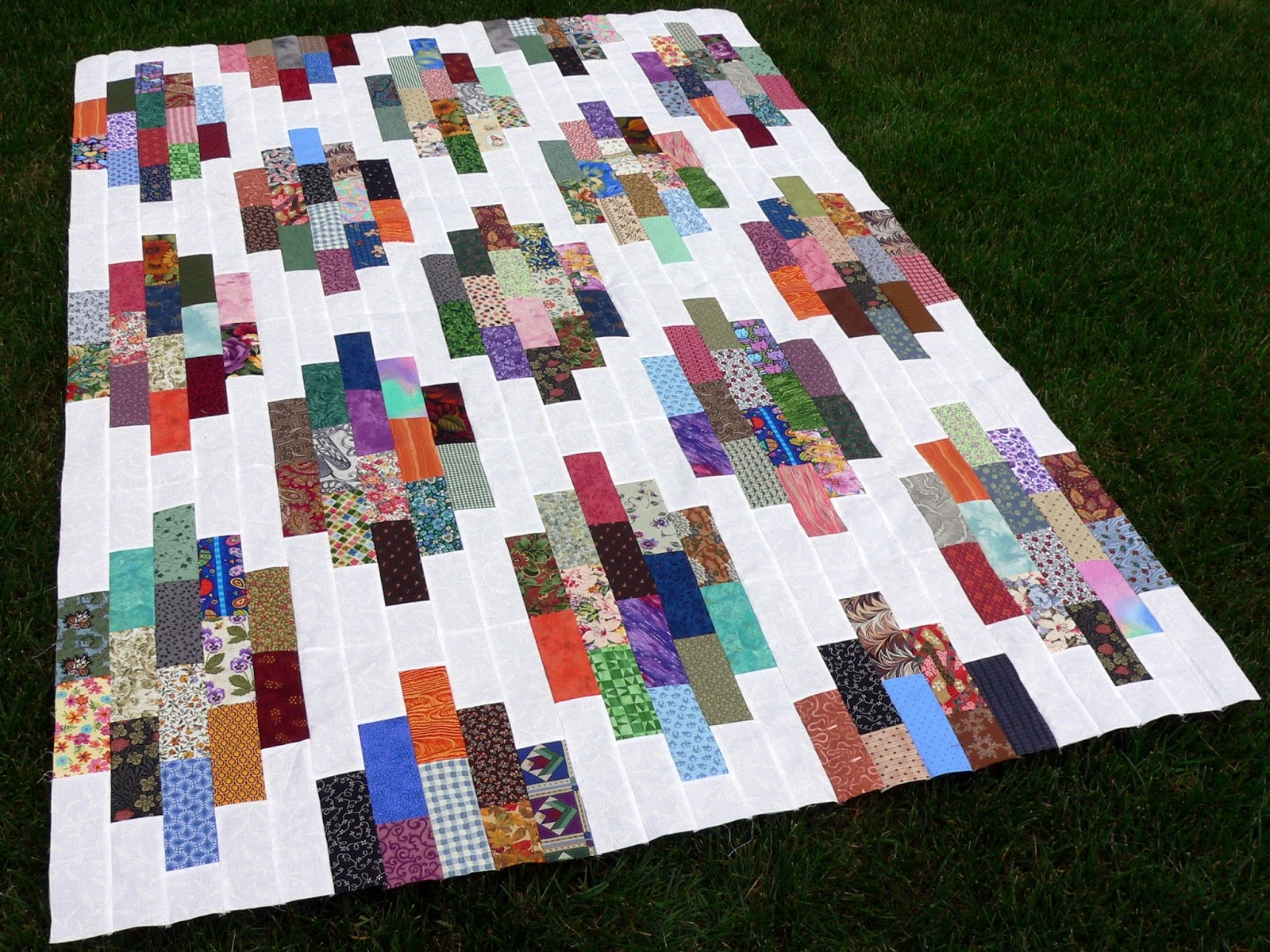 Asimplelife Quilts Q4 Finish A Long Goals