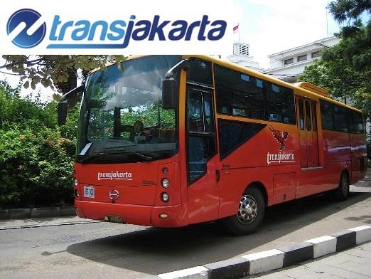 loker BUMN Transjakarta