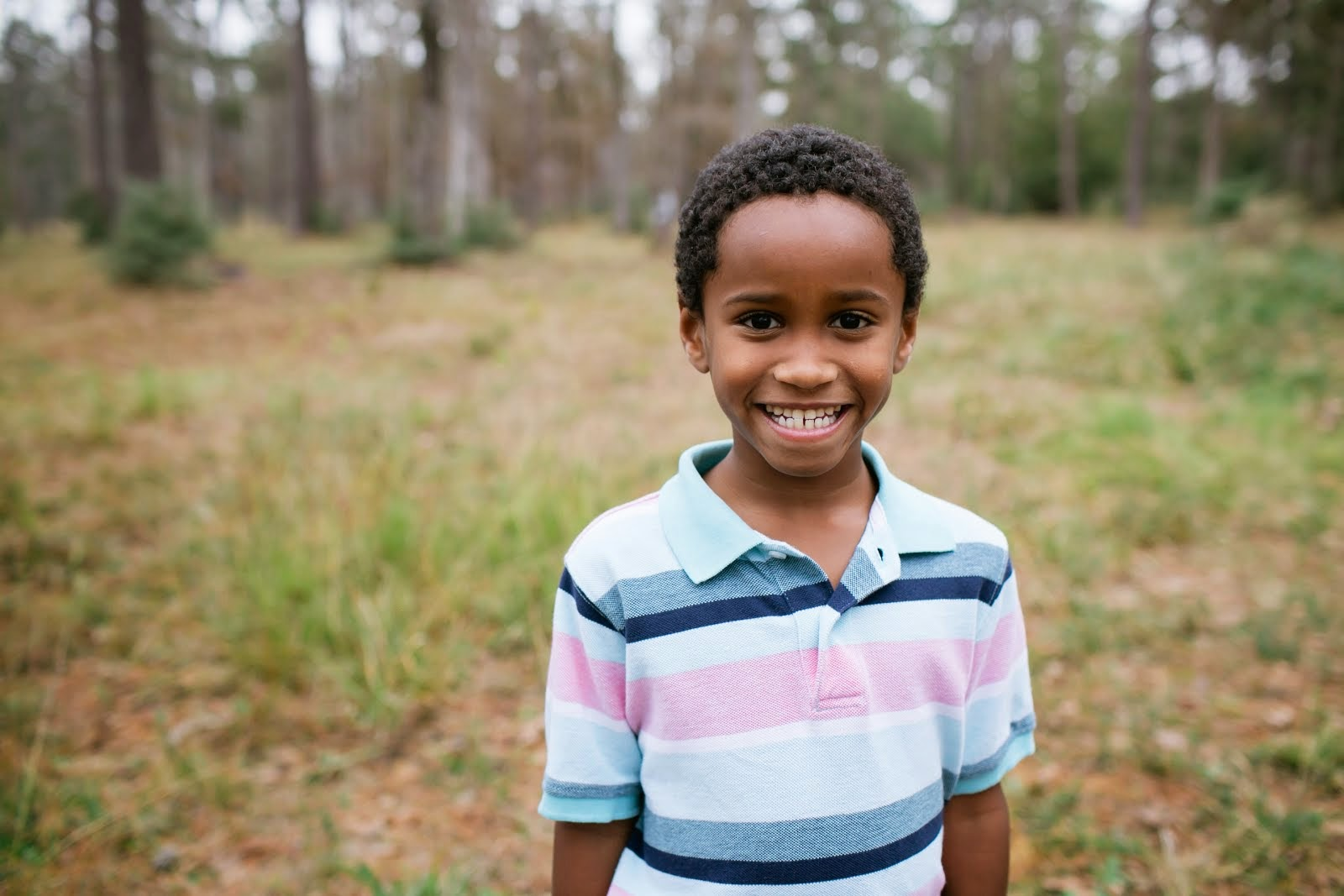 Ivan, age 7