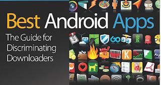 Gambar Daftar Aplikasi Android Terbaik 2012-2013