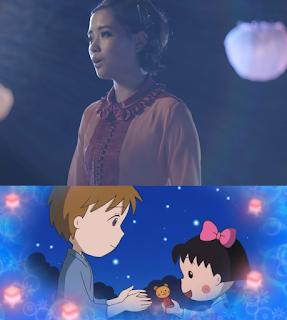 JMusic-Hits.com Ohara Sakurako x Chibi Maruko-chan Kimi wo wasurenai yo