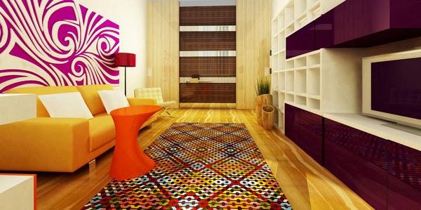 Accessoires d coration salon d coration salon d cor de for Accessoires de salon