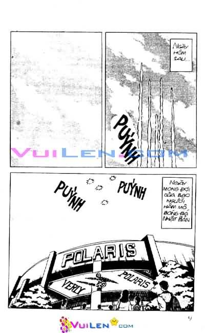 Jindodinho - Đường Dẫn Đến Khung Thành III  Tập 40 page 9 Congtruyen24h