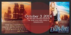 The Blue Diamond - 18 October