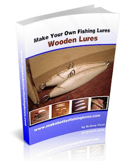 Wooden Lure Making Ebook