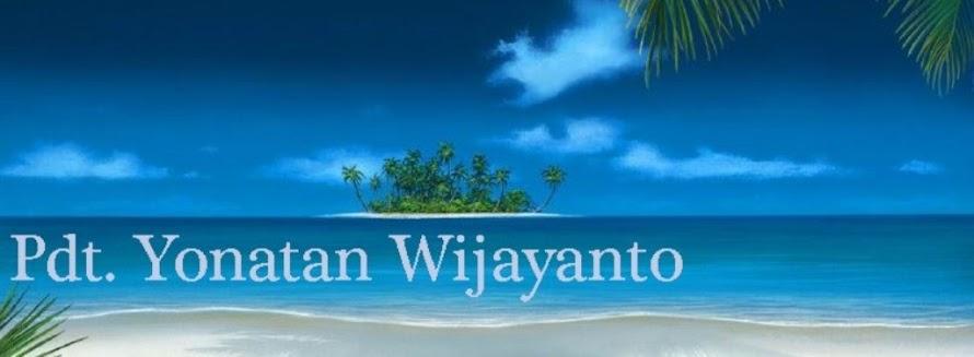 Pdt. Yonatan Wijayanto