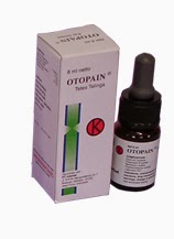 OTOPAIN Obat Tetes Telinga