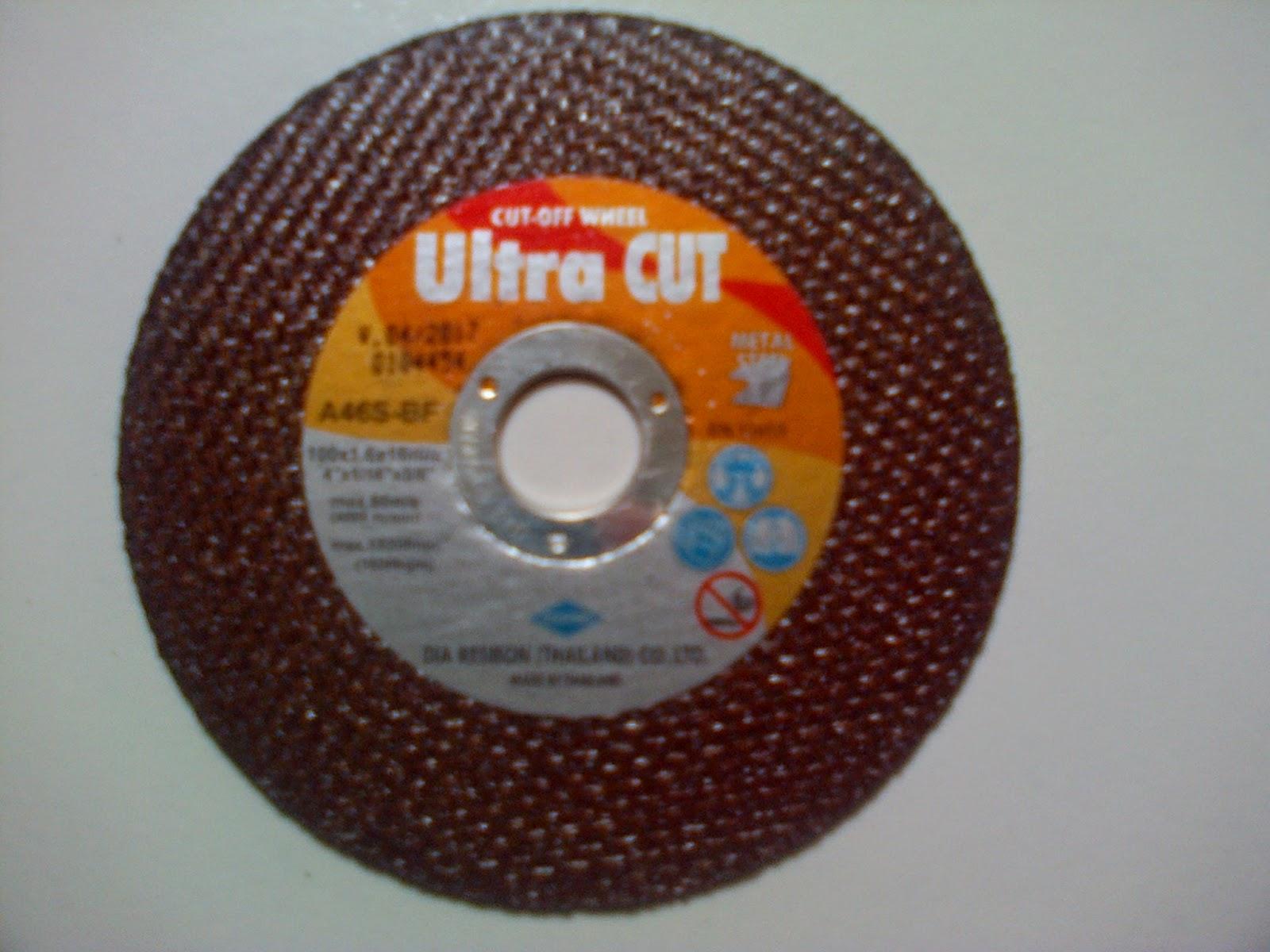 Batu Gerinda Potong Ultra Cut