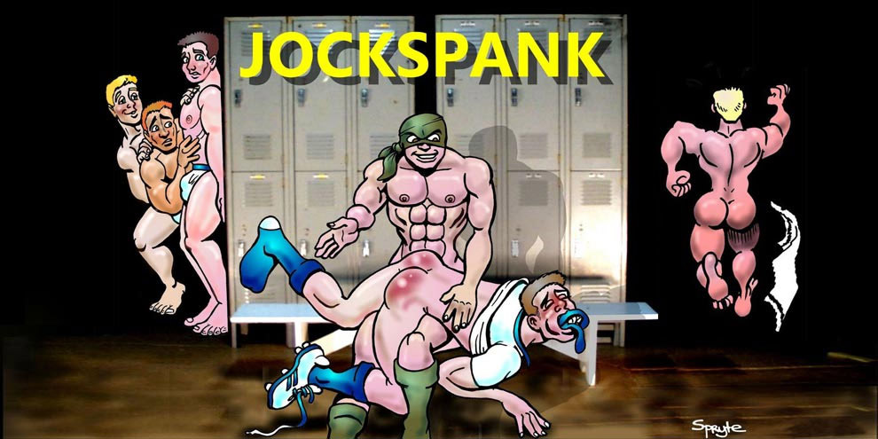 Jock Spank