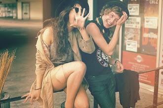 La verdadera amistad entre hombres y mujeres es la más sincera