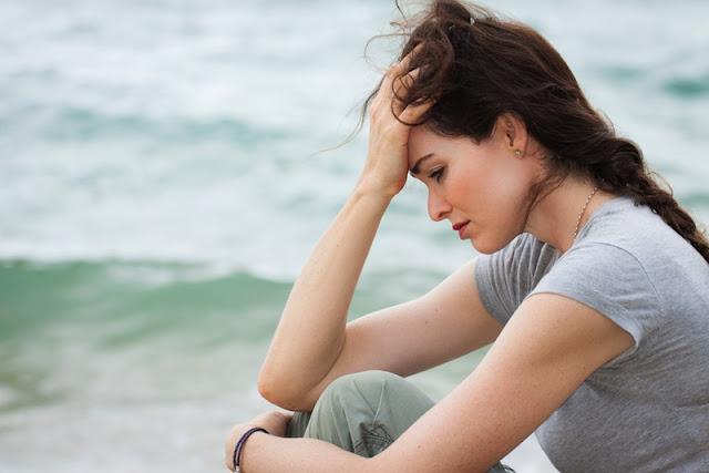 stres-cara mengatasi stres-penyakit akibat stres