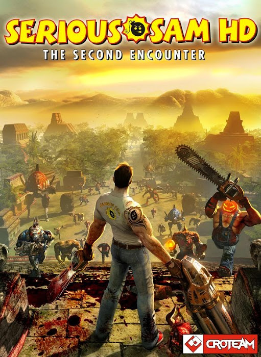 Serious Sam HD: The Second Encounter Full Tek Link İndir