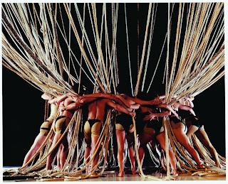 Nó_espetáculo da Cia. de Dança Deborah Colker_http://bangalocult.blogspot.com