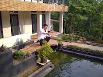 Asyiknya Budidaya Ikan di pesantrenBisnis.com (ikan lele, nila, ikan mas, ikan koey)