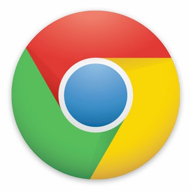 Download Google Chrome Logo