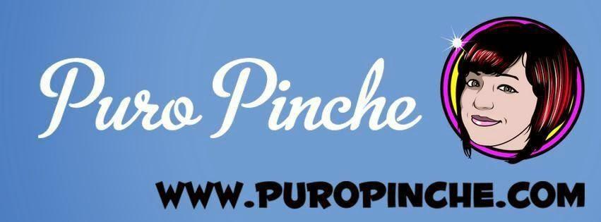 PURO PINCHE