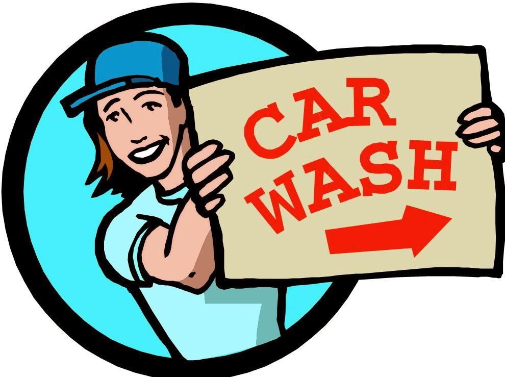 Car Wash Fundraiser EVENT Car Wash Fundraiser