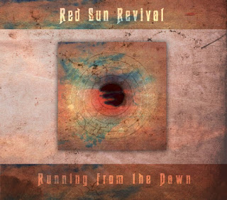 Red Sun Revival debut record Running From The Dawn