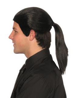 Basic Ponytail Hairstyle
