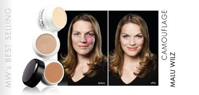 amelie 39 s blog malu wilz skin care and makeup. Black Bedroom Furniture Sets. Home Design Ideas