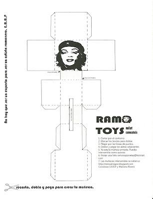 Convocatoria Ramo Toys
