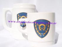 Cuerpo Policia Montada