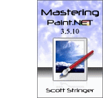 Mastering Paint.NET 3.5.10