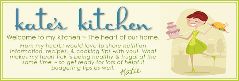 Kate&#39;s Kitchen