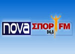 Novasport FM LIVE