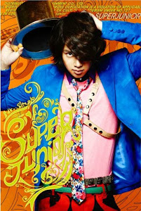 "MR Simple ""Kim Heechul """