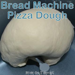 bread machine order of ingredients