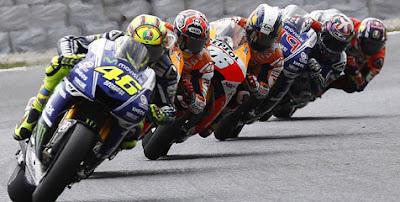 daftar pembalap MotoGP 2015