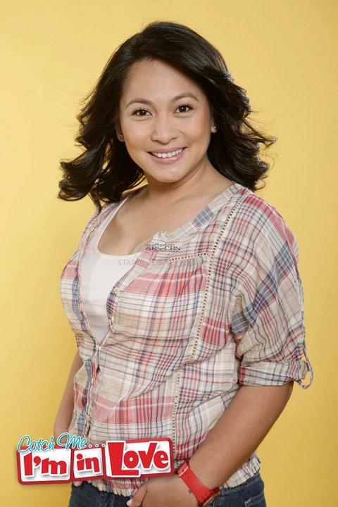 Direk Mae Czarina Cruz
