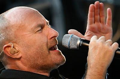 Letra de En mi corazón vivirás - Phil Collins