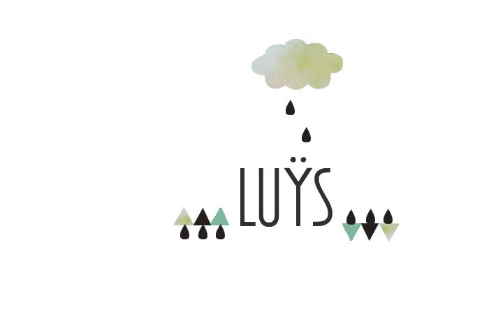 Luÿs Le blog