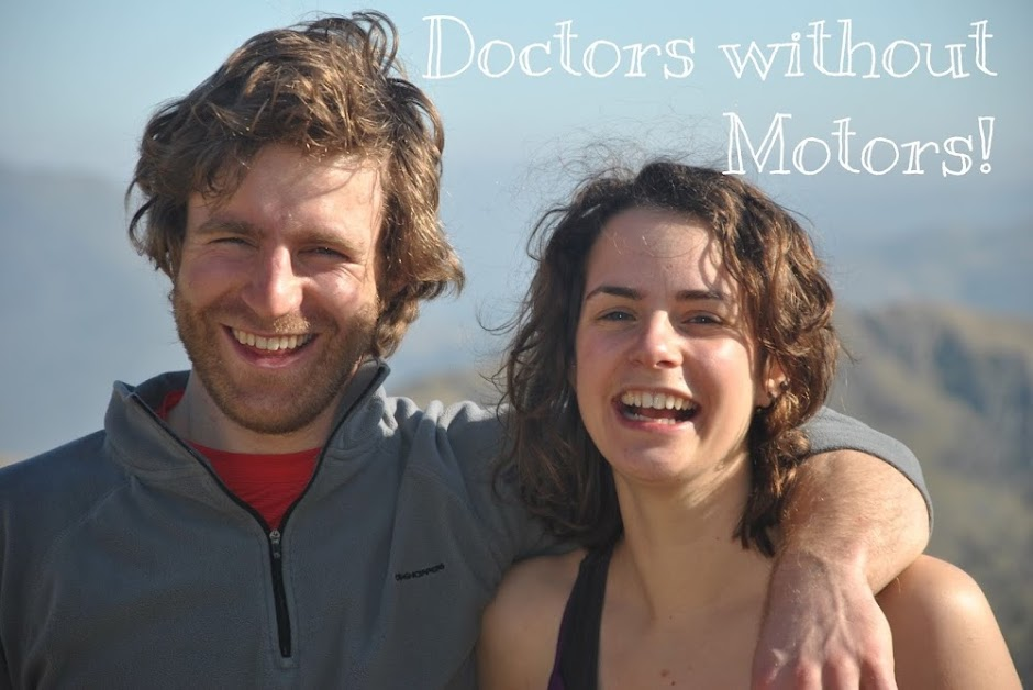 Doctors without Motors