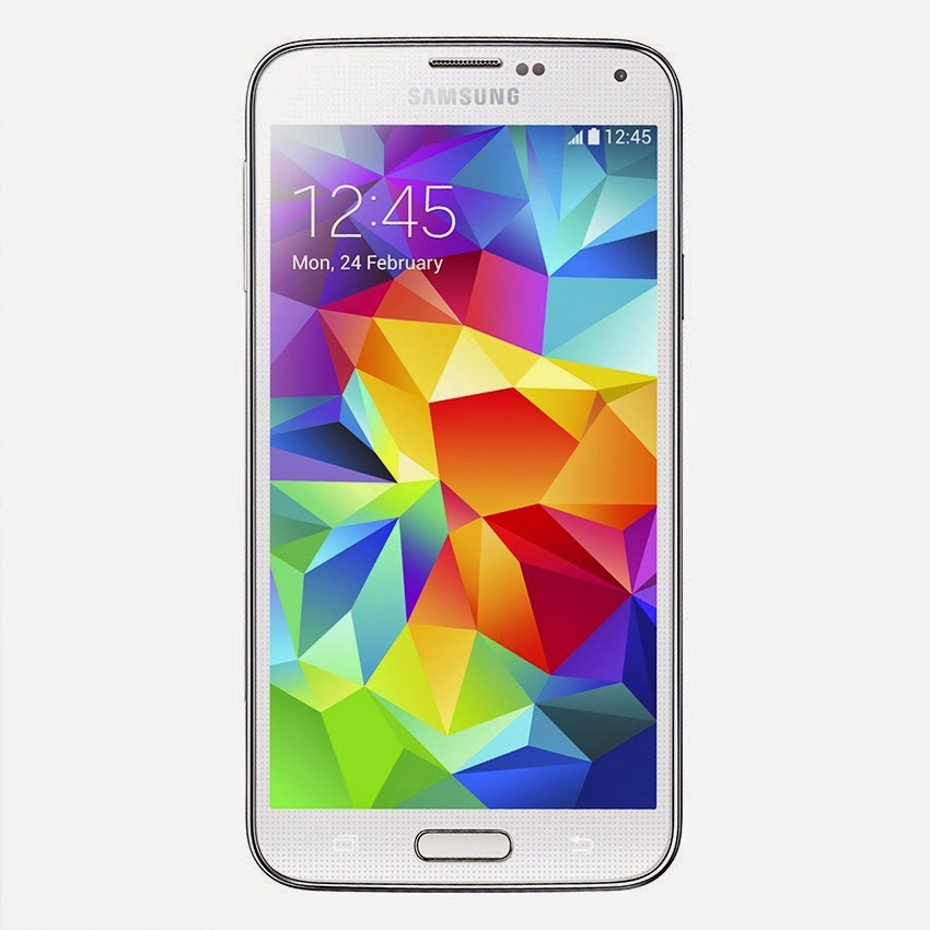 Tips Android Terbaru - Samsung Galaxy S5