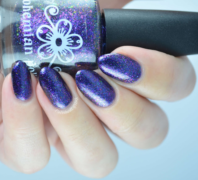 Bohemian Polish Dark Arts & Crafts from the Bitchcraft Collection