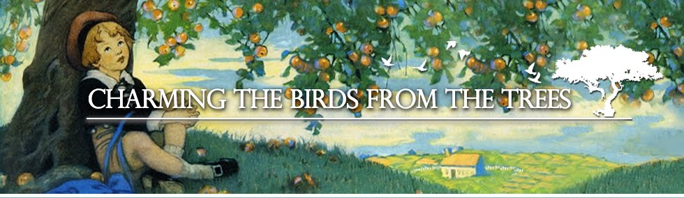 Charming the Birds from the Trees
