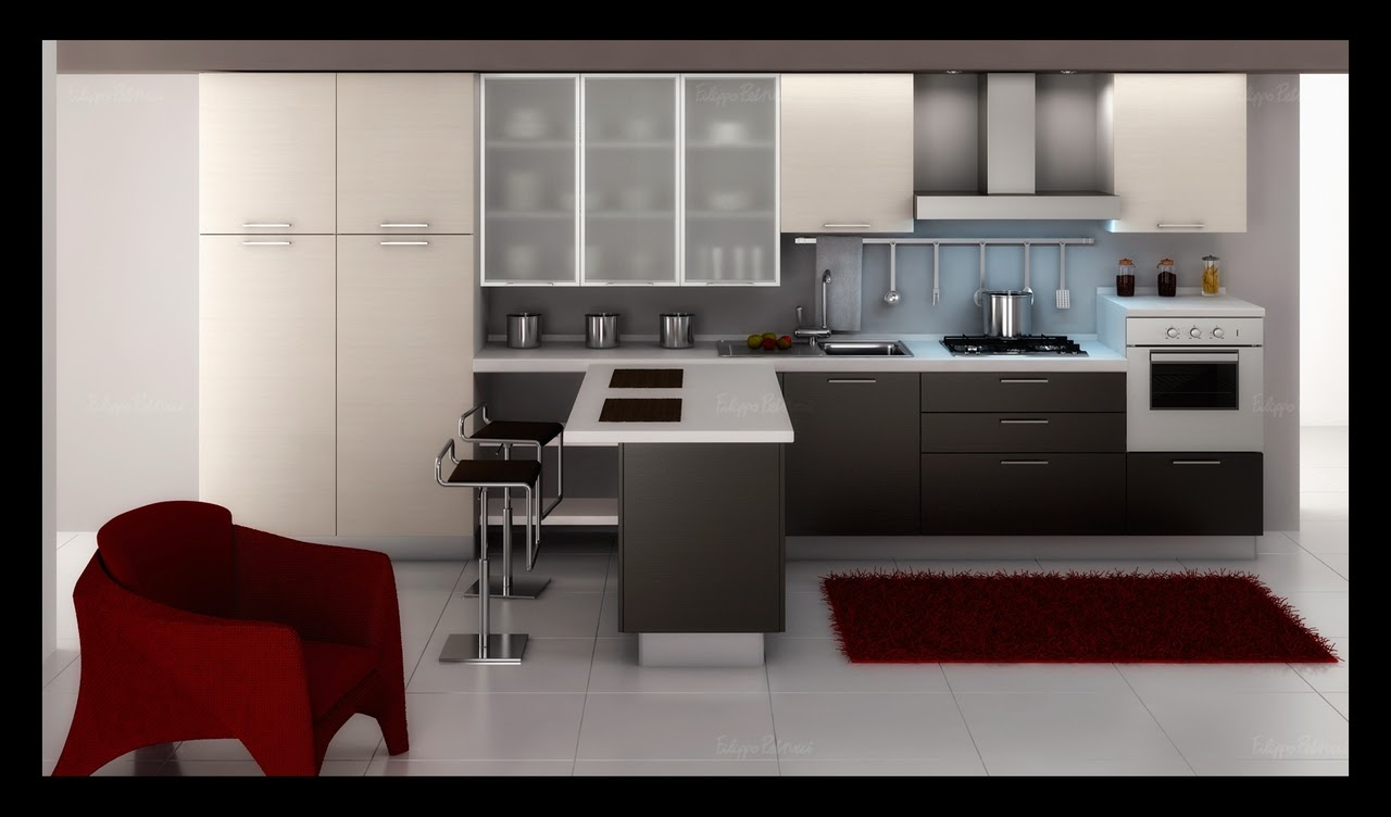 Kitchen Cabinet Contractor Johor Bahru